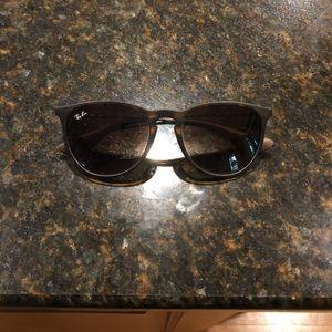 Rayban Erika Classic Sunglasses